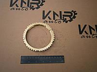 Кольцо синхронизатора 1-й, 2-й и 3-й передачи FAW-1051