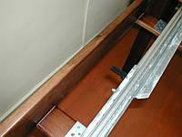Механизм стола синхронный со стопором 720-1805 мм