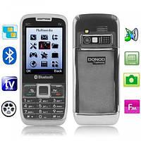 Телефон DONOD D71 2Sim + TV