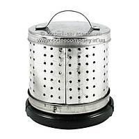 Фильтр для заварочного чайника круглый