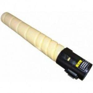 TN-221Y Тонер C227/C287 Yellow, ресурс 21 000@5% заповн.