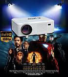 Проектор Excelvan CL720 LED HD,3000LM,ТВ Тюнер, фото 4