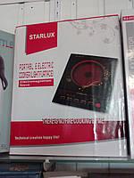 Плита индукционная Плита стеклокерамическая световолновая - «STARLUX»