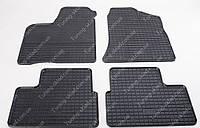 Резиновые коврики Ваз 2110 в салон (автомобильные коврики Лада 2110)