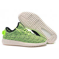 Кроссовки Adidas Yeezy Boost 350 Green