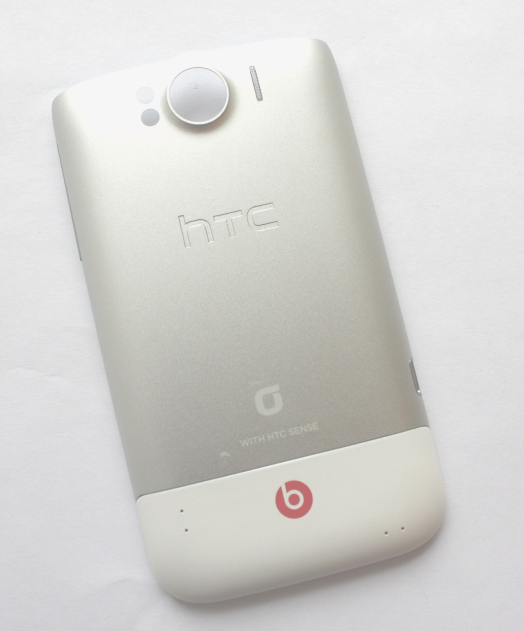 Корпус для HTC G21, Sensation XL/ X315e/ White