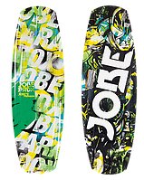 Вейкборд (wakeboard) Paradox Series Green