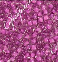 Бісер фіолетовий 38628 Чехія Preciosa