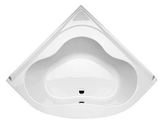 Ванна акриловая Ideal Standard NEW CLIFF 150x150 см, фото 2