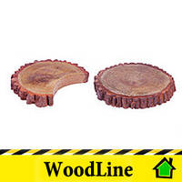 Плитка и сопутствующие элементы декора WoodLine