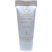 Тестер матирующей основы под макияж № 3 «Matting Make-Up», 2 мл.