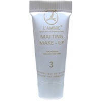 Тестер матуючої основи під макіяж № 3 «Matting Make-Up», 2 мл.