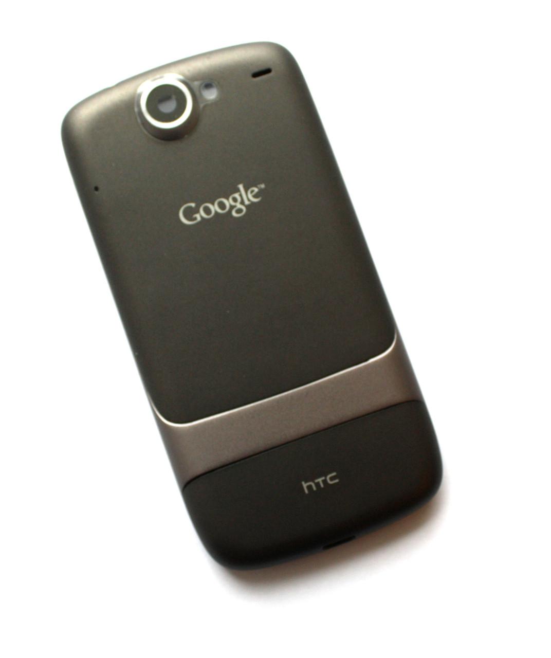 Корпус для HTC G5/ Nexus One/ Gray