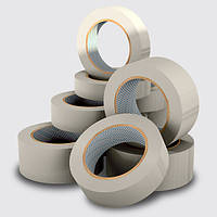 Скотч малярный Mixon Masking Tape 6143. 60°C. 19 мм x 36,5 м