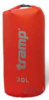 Tramp Гермомешок Nylon PVC 20 Красный