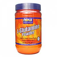L-Glutamine Powder (454 g)