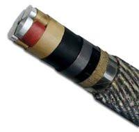 Кабель силовой высоковольтный ААШв-10 3х95