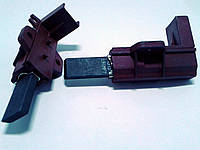 Щётки мотора 5-12,5 в корпусе (аналог C00196539)