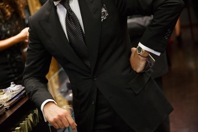Рубашка и галстук: 5 советов