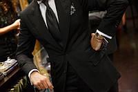 Как подобрать галстук под рубашку: 5 советов