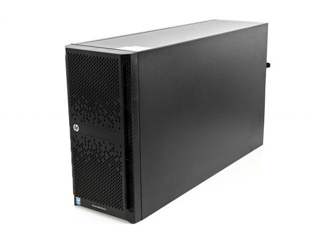 Сервер HPE ProLiant ML350 Gen9 (754537-B21)