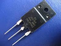 Транзистор BU2527AX