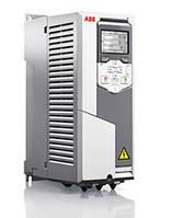 Частотный преобразователь ABB ACS580  30 кВт, 3ф