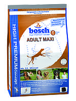 Корм для собак BOSCH HPC Эдалт Макси 3 кг