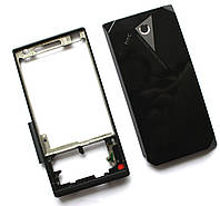 Корпус для HTC T5353 Diamond II Black Оригинал