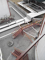 Сборка трубопроводов в блоки - изготовление и монтаж трубопроводов, строительство нефтебаз и резервуарных парк