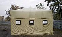 Палатка производственная П-20