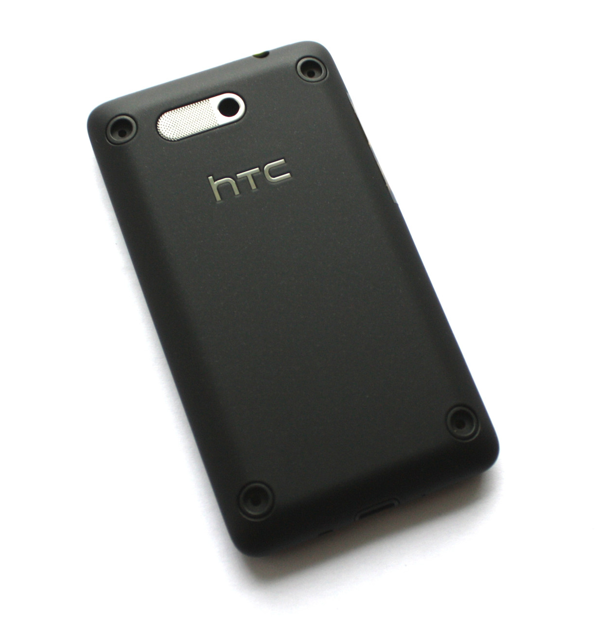 Корпус для HTC T5555 HD Mini Black Оригинал