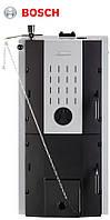 Твердотопливный чугунний котел Bosch Solid 3000 H-2SFU 20 HNC Германия