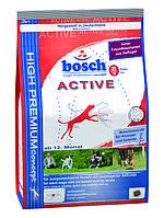 Корм для собак BOSCH HPC Актив 3 кг