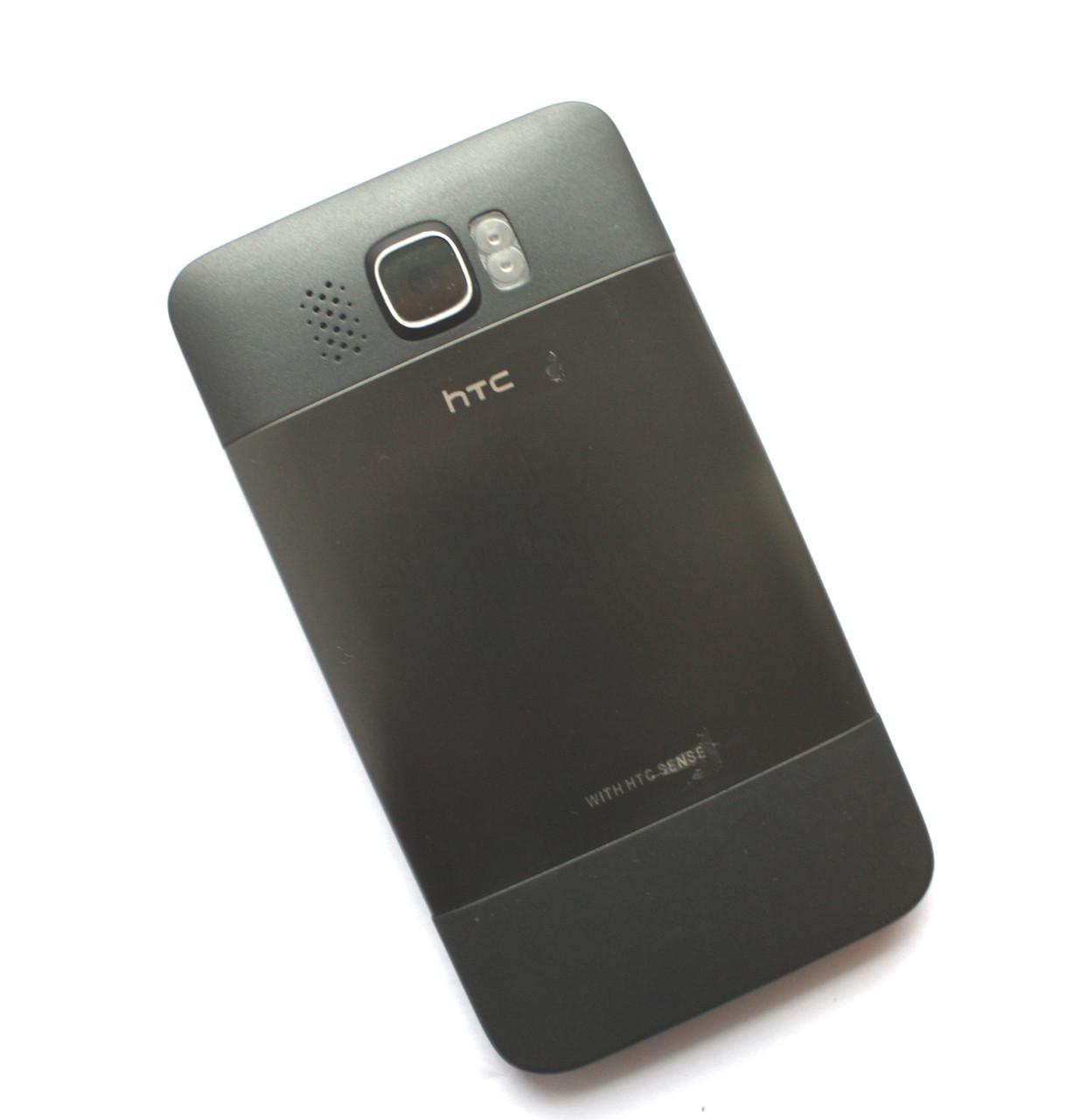 Корпус для HTC T8585 Touch HD2 Grey
