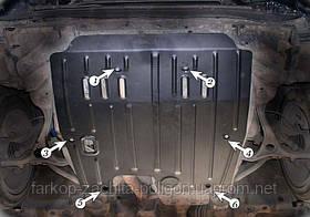 Защита картера Acura TL v-3.2 с 2003-2008 г.