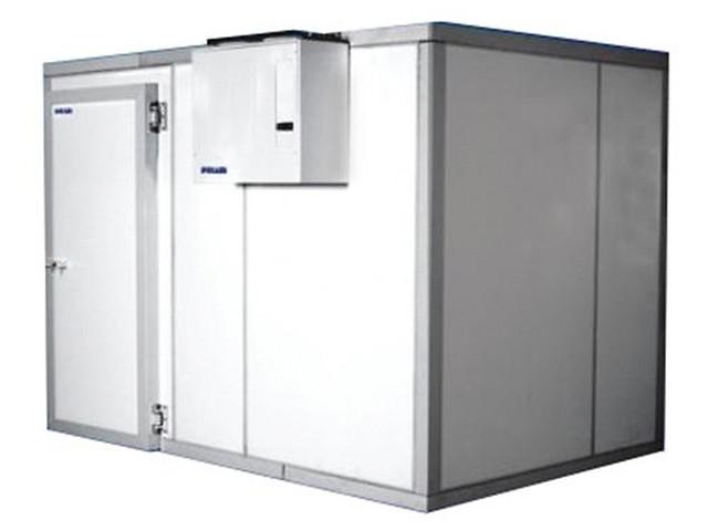 Сборно-разборные холодильные камеры