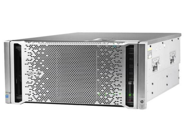 Сервер HPE ProLiant ML350 Gen9 (765821-421)