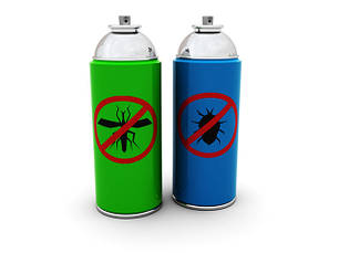 Инсектициды - препараты для борьбы с вредителями