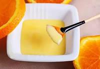 Гелевая маска для тела  с апельсиновым экстрактом