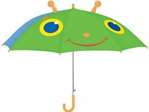 Зонтик Счастливая стрекоза