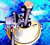Гидровакуумный усилитель тормозов ГАЗ-53 / 3307/ 53-12-3550010/