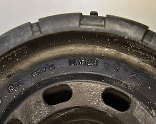 Подушка стойки  на Renault Trafic  2001->  —  Kleber-Michelin (Германия)  - M3628