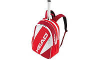 Рюкзак Head Elite backpack red/red 2016 year (283-386)
