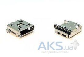 (Коннектор) Aksline Разъем зарядки LG G2 D800 / G2 D801 / G2 D802 / G2 D803 / G2 D805 / LS980 / VS980