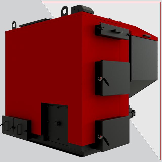 Промышленные котлы с автоматической подачей топлива Альтеп (Altep)