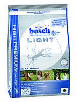 Корм для собак BOSCH HPC Дог Лайт 1 кг