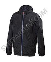 Мужская ветровка Nike, производство Украина