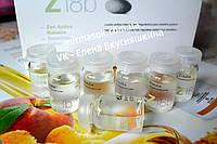 Z18b Balancing Lotion, Ампулы против жирных волос Erayba, 12х8 мл