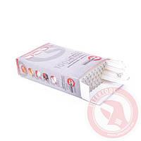 Комплект прозрачных клеевых стержней INTERTOOL RT-1015